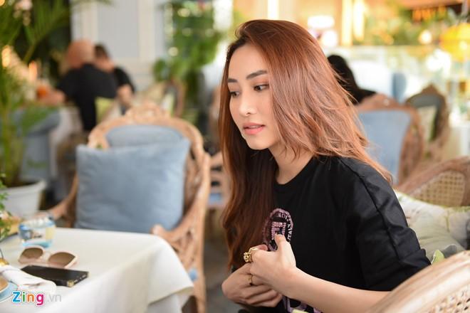 Dien vien Ngan Khanh: 'Toi phai tro lai showbiz vi so bi lang quen'-Hinh-2