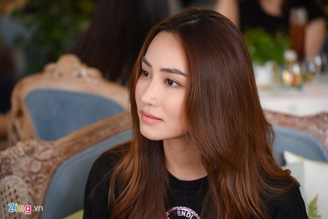 Dien vien Ngan Khanh: 'Toi phai tro lai showbiz vi so bi lang quen'-Hinh-3