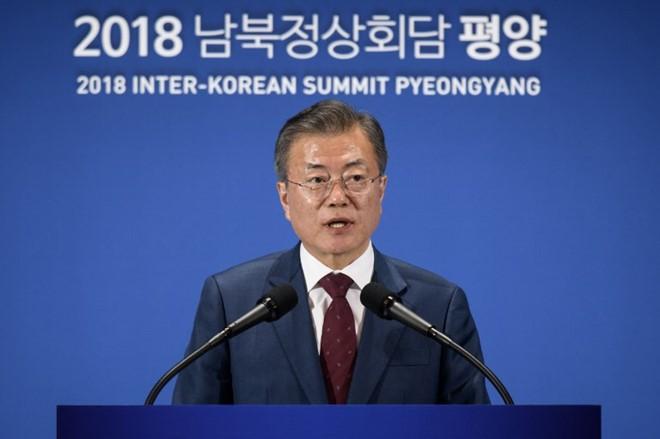Ong Kim Jong Un co the den Han Quoc vao thang 12-Hinh-2