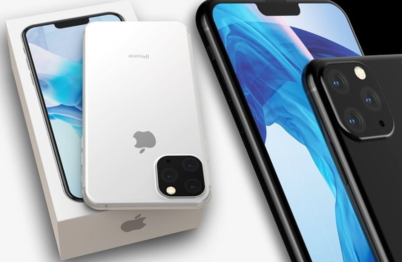 Apple se ban iPhone 11 vao thoi diem nao?