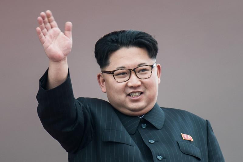 Muc dich ong Kim Jong-un toi Viet Nam du Thuong dinh My-Trieu?