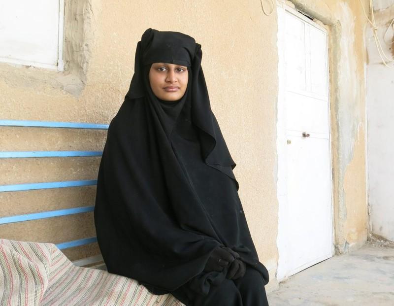 Phat ngon soc cua co dau IS ve no le tinh duc Yazidi