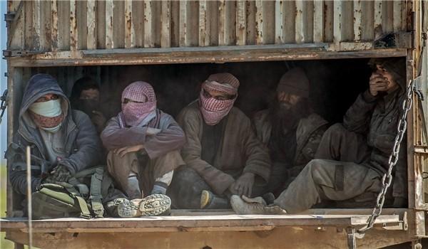 "Tan du phien quan IS ""lu luot"" keo sang Tho Nhi Ky tu Syria"