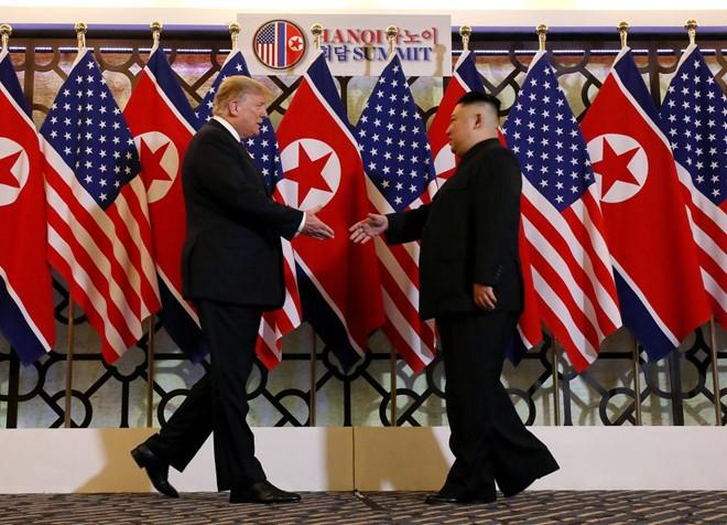 Chuyen gia ngon ngu co the: Ong Kim kiem che, ong Trump co than thien-Hinh-2