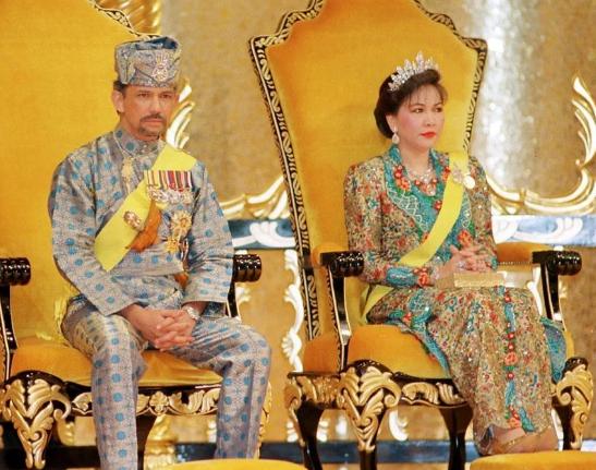 Cuoc song vuong gia cua Quoc vuong Brunei gio moi ke-Hinh-4