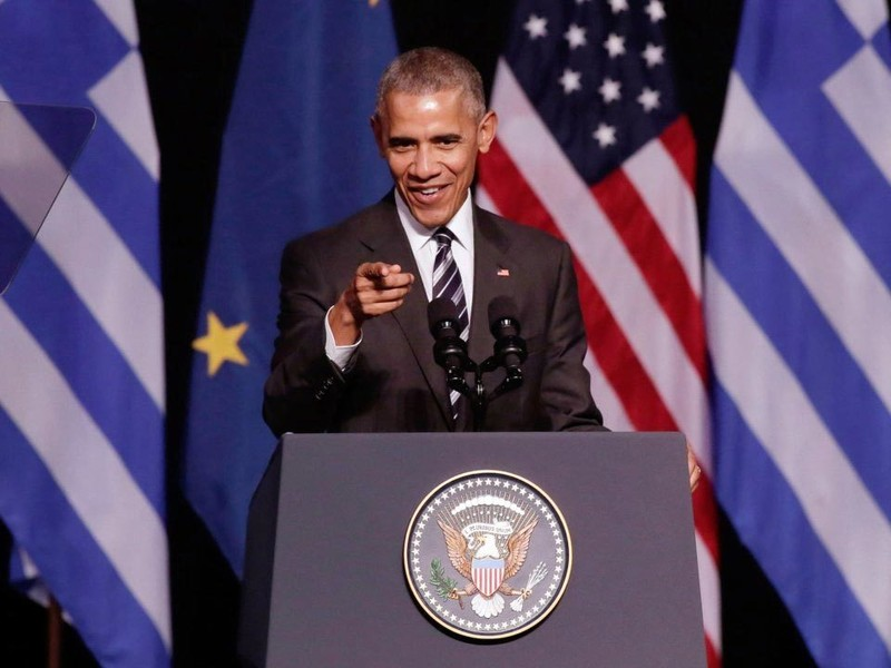 Sau khi ve huu, vo chong Obama giau co nao?-Hinh-2
