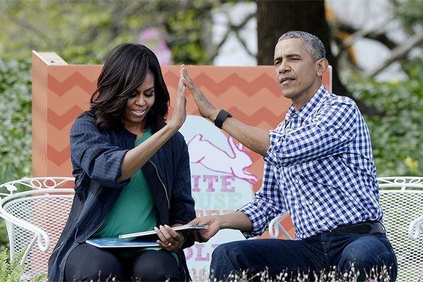 Sau khi ve huu, vo chong Obama giau co nao?-Hinh-4