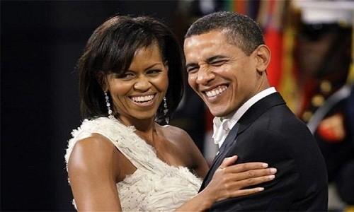 Sau khi ve huu, vo chong Obama giau co nao?