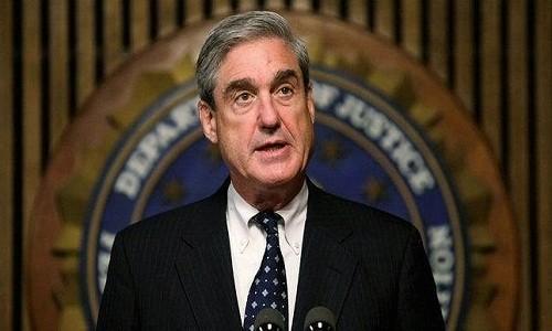 Dang Dan Chu muon luan toi Tong thong Trump sau bao cao cua Mueller?
