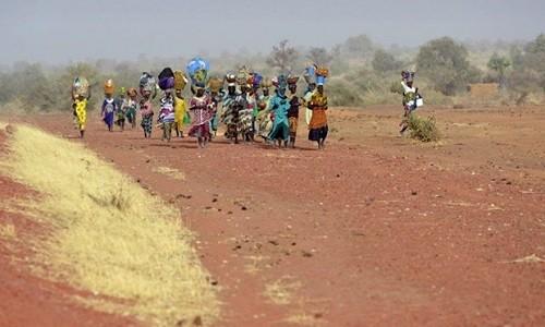 Tham sat o Mali, gan 100 nguoi thiet mang