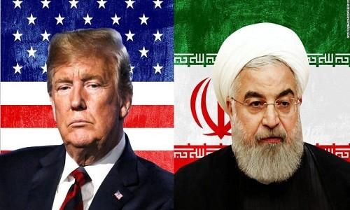Nguy co chien tranh My-Iran: Tehran ha giong, Washington