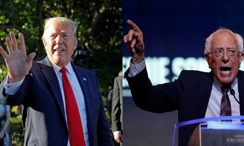 Ung vien Tong thong My lien tuc chi trich ong Trump vi Iran