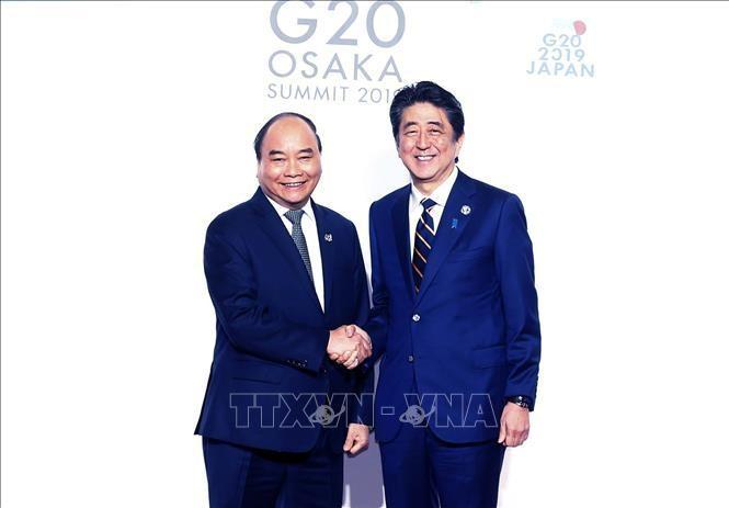 Hoi nghi Thuong dinh G20 va vi the cua Viet Nam-Hinh-2