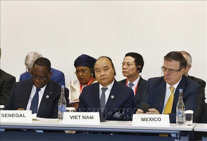 Hoi nghi Thuong dinh G20 va vi the cua Viet Nam-Hinh-4