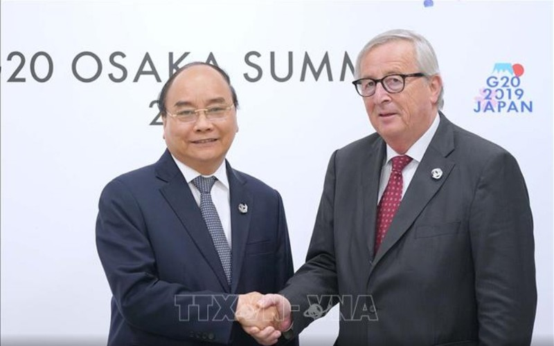 Hoi nghi Thuong dinh G20 va vi the cua Viet Nam-Hinh-5