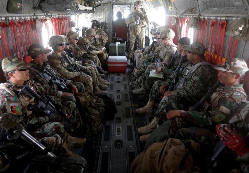 Khoc liet cuoc chien dai nhat trong lich su My tai Afghanistan-Hinh-5