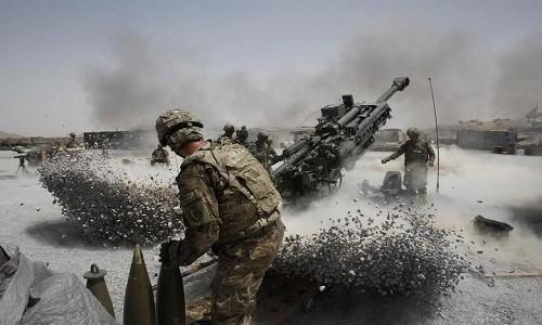 Khoc liet cuoc chien dai nhat trong lich su My tai Afghanistan