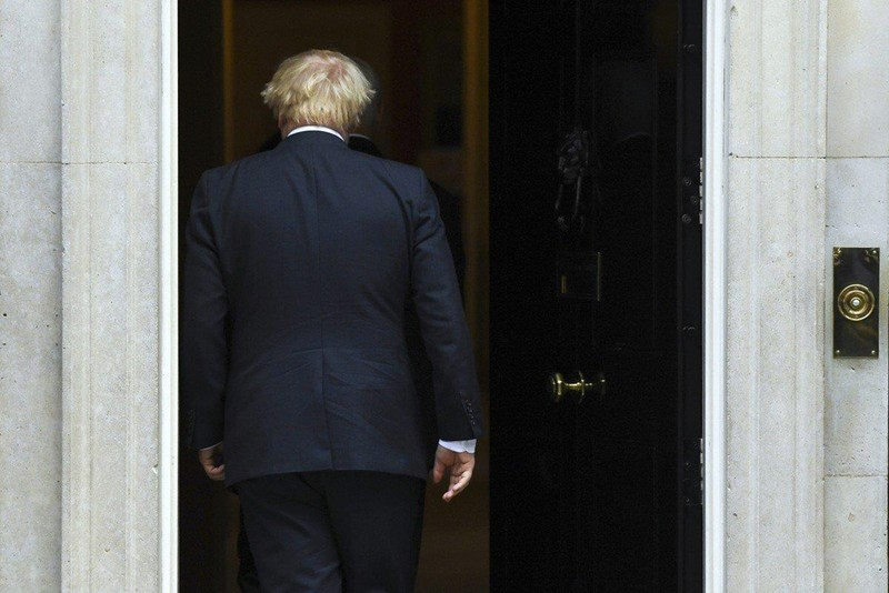 Ong Boris se la Thu tuong Anh tai nhiem ngan nhat trong lich su?