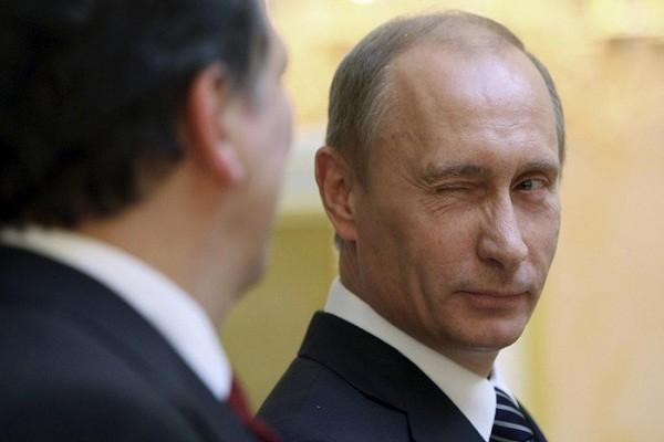 Ai co kha nang ke nhiem Tong thong Nga Putin trong nhiem ky toi?
