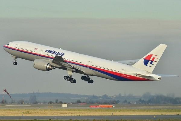 Ky su hang khong Ai Cap tuyen bo soc vu may bay MH370 mat tich