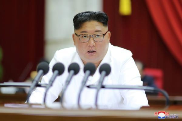 Ong Kim Jong-un keu goi trien khai bien phap tan cong ngay truoc han chot danh cho My