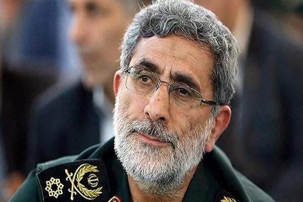 Nguoi thay the tuong Iran vua bi giet la ai?