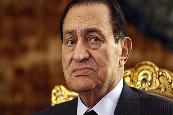 Cuu Tong thong Ai Cap Mubarak qua doi o tuoi 91