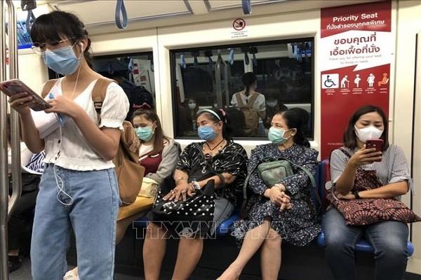 Thai Lan cong bo 3 ca nhiem moi SARS-CoV-2 tro ve tu Nhat Ban