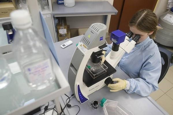 Nga giai ma thanh cong bo gene hoan chinh cua virus corona chung moi