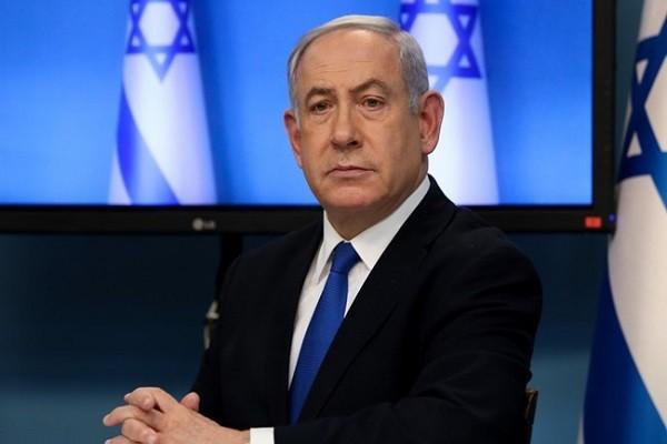 Thu tuong Israel tu cach ly do co van nhiem COVID-19