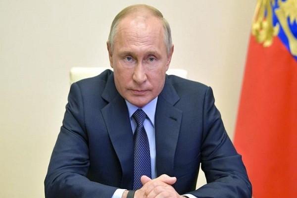 Tong thong Putin: Nga buoc vao giai doan chong COVID-19 thu thach nhat