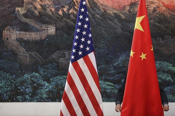 Phan ung cua Trung Quoc khi ong Trump doa cat dut quan he