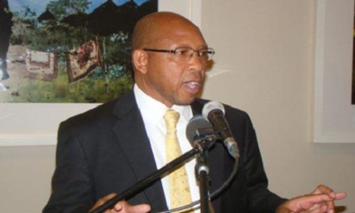 Tan Thu tuong Lesotho tuyen the nham chuc