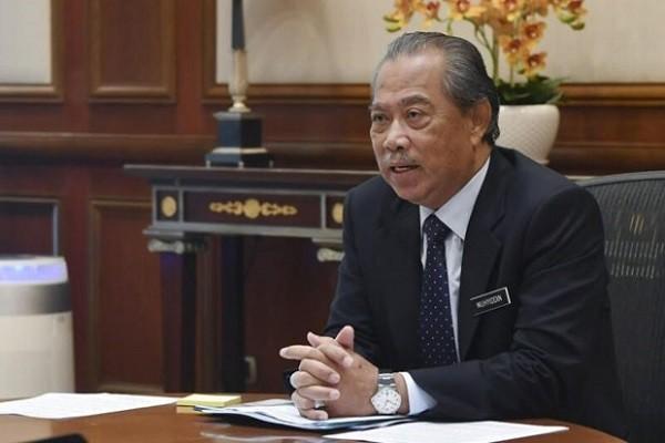 COVID-19: Thu tuong Malaysia cach ly tai nha 14 ngay
