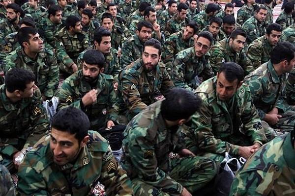 Iran bat ngo rut quan khoi Syria, he lo nguyen nhan?