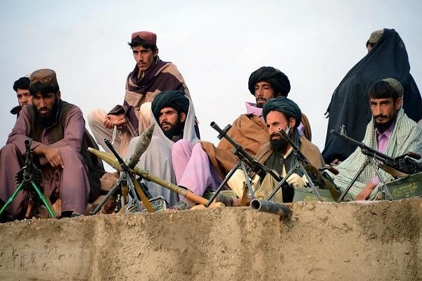 Afghanistan tieu diet chi huy khet tieng cua Taliban