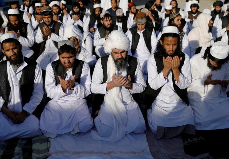 Toan canh Afghanistan phong thich 900 tu nhan Taliban-Hinh-12