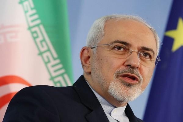 Vu nguoi da mau My chet: Ngoai truong Iran len tieng
