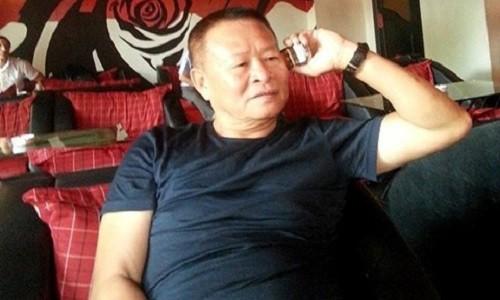 """Trum ca do"" Thang ""Tai Dau"": Nup bong Nam Cam va dai gia tuoi xe chieu"