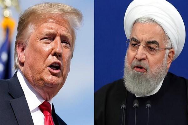 Iran phat lenh bat giu Tong thong Trump: My-Interpol noi gi?