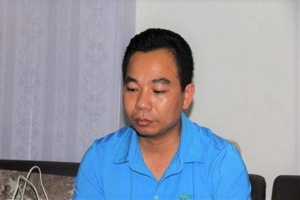 Kham xet noi lam viec cua Quyen Truong phong Chinh sach Ban Dan toc-Hinh-2