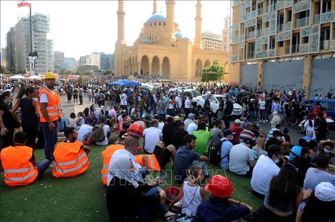 Tuong lai nao cho Li Bang sau vu no tham hoa o Beirut?-Hinh-3