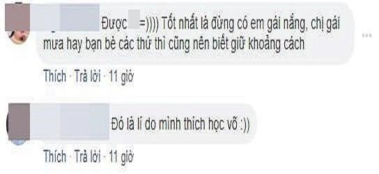 Ban than dinh nguoi yeu minh nhu sam, co gai