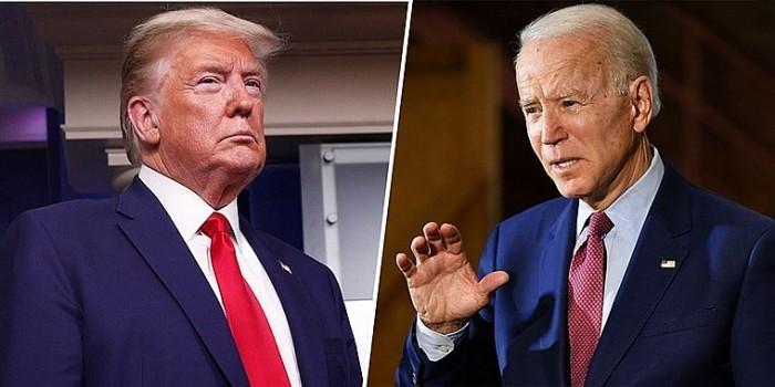 Bau cu My: Co hoi giup ong Trump lat nguoc tinh the truoc Biden