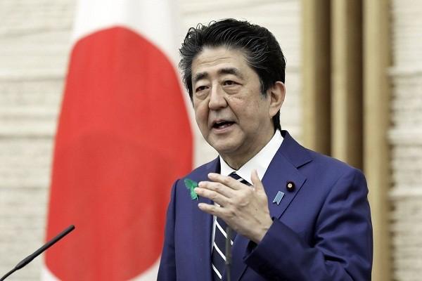 Thu tuong Nhat Ban Shinzo Abe quyet dinh tu chuc