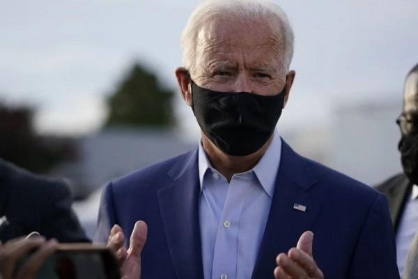 Ong Biden: