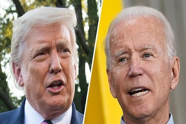 Bau cu My: Hai ung cu vien Trump-Biden chuan bi gi cho cuoc tranh luan dau tien