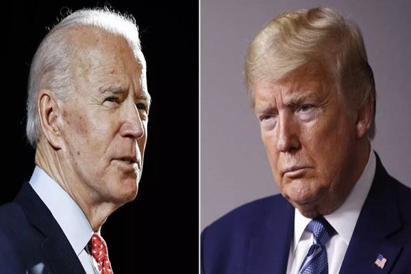 Tranh luan Trump-Biden con duoc mong doi hon ca Trump-Clinton nam 2016
