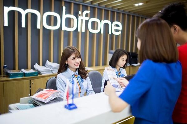 MobiFone noi gi ve viec thue bao khong the lien lac, ket noi Internet?