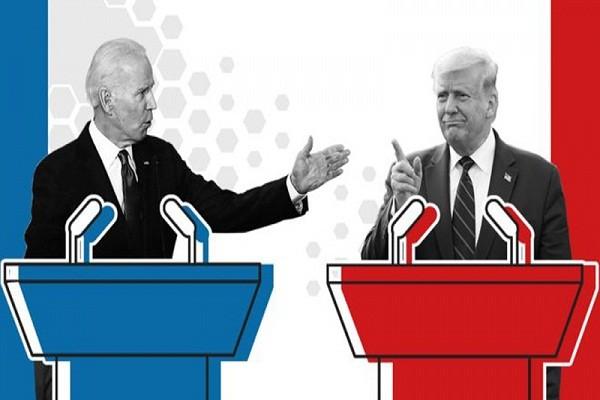 Nhung dieu duoc cho doi trong cuoc tranh luan dau tien giua ong Trump-Biden
